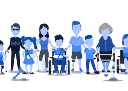 Cortes Superiores adotam medidas para assegurar inclusão de pessoas com deficiência