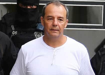 Ministro Fachin homologa delação premiada de Sérgio Cabral
