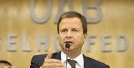 OAB afirma que decisão do TCU sobre fiscalização de contas não tem validade constitucional