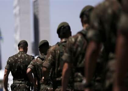 É inconstitucional uso de forças militares como Poder Moderador, defende OAB