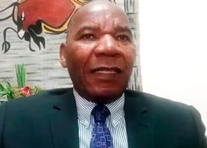 Negros são apagados do poder Judiciário, diz advogado e reitor da Faculdade Zumbi dos Palmares