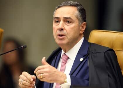 """""""Mulheres não são úteros a serviço da sociedade"""", diz Barroso; STF, no entanto, rejeita aborto para grávidas com zika"""
