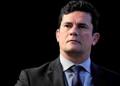 "Moro propõe ""plea bargain"" para eficácia da Justiça Criminal"