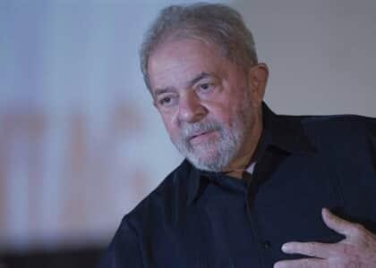 MPF defende no STJ que Lula passe para regime semiaberto