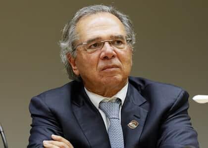 Suspensas investigações contra Paulo Guedes na operação Greenfield