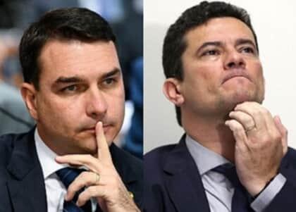 Vazamentos: Dallagnol sugeriu que Moro protegeria Flávio Bolsonaro para não perder indicação ao STF