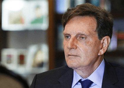 Câmara do Rio abre processo de impeachment contra prefeito Marcelo Crivella
