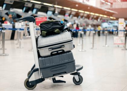 Multa penitencial para consumidor que desiste de viagem é limitada a 20%