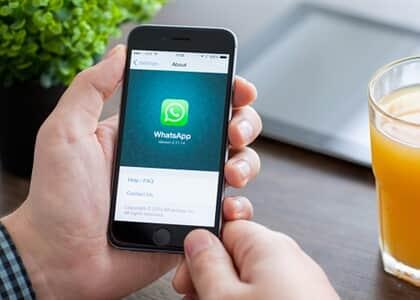 Conversa em WhatsApp comprova pagamento a advogado que não entrou com ação