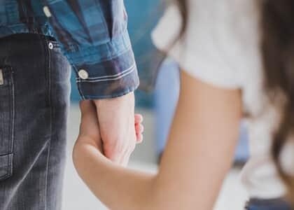 Pai reverte liminar e conviverá com a filha durante pandemia
