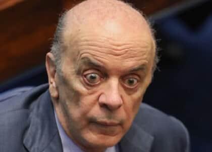 Lava Jato denuncia José Serra e filha por lavagem de dinheiro e cumpre mandado de busca
