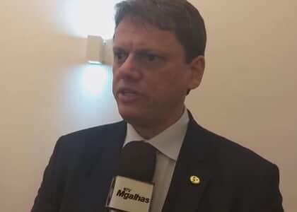 Ministro da Infraestrutura elenca ações do governo para mitigar riscos para investidores