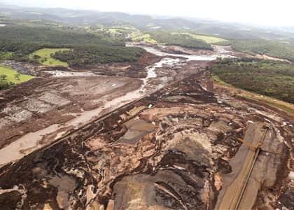 Funcionários da Vale e engenheiros suspeitos de atestar segurança da barragem são presos