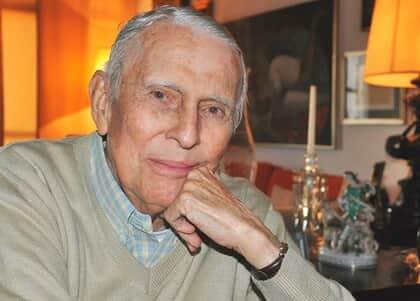 Morre o Poeta Paulo Bomfim - O maior nome da poesia paulista