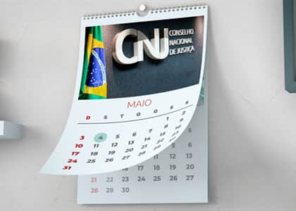 CNJ: Prazos de processos eletrônicos retornam em 4 de maio