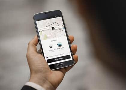 Uber não é responsável por atraso de passageiros que perderam voo
