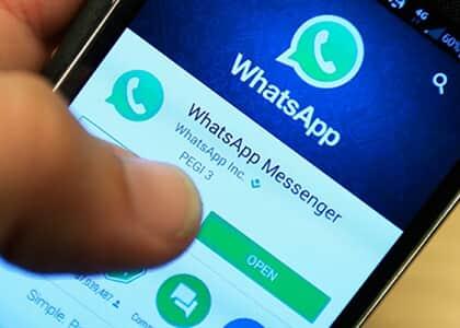 É possível contratação verbal de serviços jurídicos pelo WhatsApp