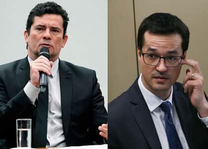 """Associação de magistrados repudia fala de Moro de que é """"comum"""" contato privado de juízes com procuradores"""