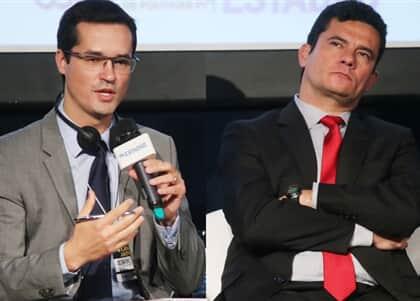 Conselho Federal da OAB recomendará que Moro e Dallagnol se afastem dos cargos