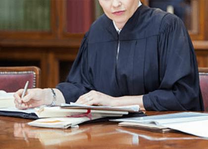 Mulheres representam menos de 35% da magistratura do Brasil