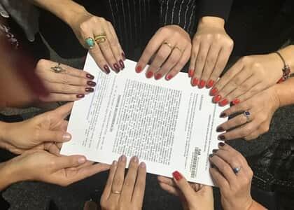Advogadas pedem aplicação imediata de destinação de vagas a mulheres em cargos diretivos da OAB