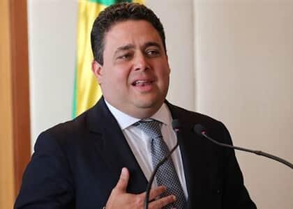 Empresário cita em delação Felipe Santa Cruz, presidente da OAB