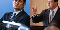 Sergio Moro pede à PGR investigação contra presidente da OAB