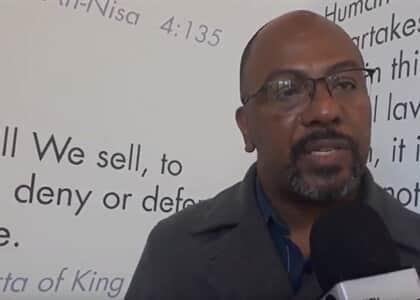 Advogado fala sobre baixa representatividade de negros em escritórios