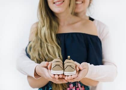 Licença-maternidade para casal homoafetivo