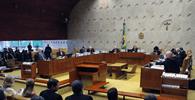 STF julga constitucional terceirização de atividade-fim