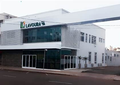 Grupo Lavoura S.A. tem deferido pedido de recuperação judicial