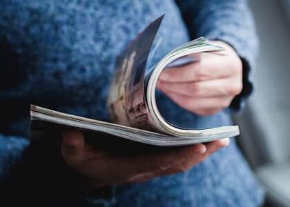 Editora é impedida de vender assinaturas de revistas em locais de circulação pública