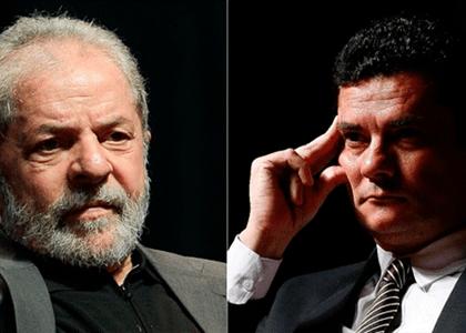 STF julgará dia 25 HC de Lula alegando suspeição de Moro