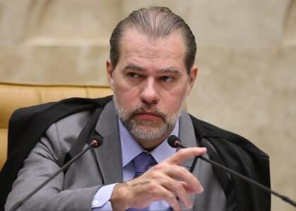 Toffoli suspende aplicação do juiz das garantias por 180 dias