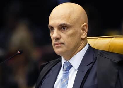 Moraes suspende processos sobre abrangência de decisões em ações civis públicas