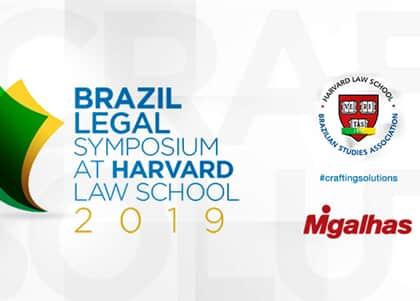 Migalhas acompanha em Harvard evento sobre Direito brasileiro