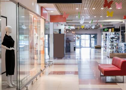 Shopping de SP deve reduzir aluguel de lojista proporcionalmente às fases de reabertura do comércio