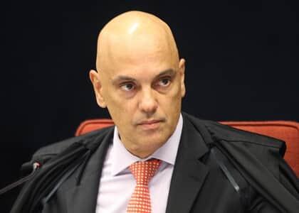 Moraes libera retomada de impeachment do governador Witzel