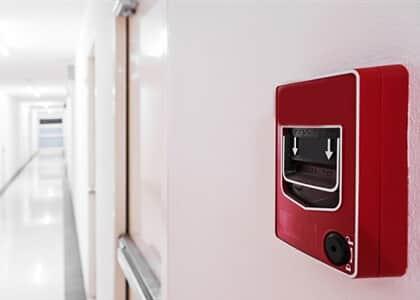 Mantida justa causa a trabalhador que acionou alarme de incêndio indevidamente em hospital