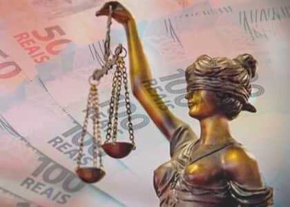 Piauí, Paraíba e Maranhão têm as custas judiciais mais caras do país