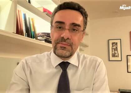 Advogado aborda liberdade religiosa em tempos de covid-19