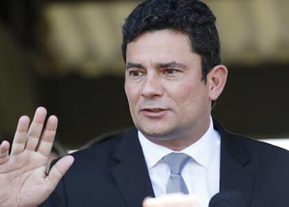 Exoneração de Moro é publicada no Diário Oficial
