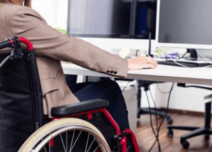 Empregado contratado em cotas para deficientes não tem estabilidade