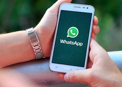 Facebook deve reativar conta de WhatsApp de usuário banido