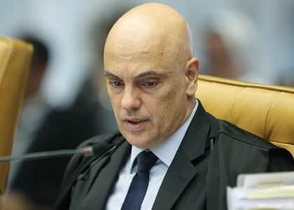 Moraes anula condenação de réu interrogado antes de oitiva da vítima por precatória