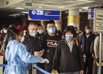 Coronavírus: Emergência na Saúde Pública