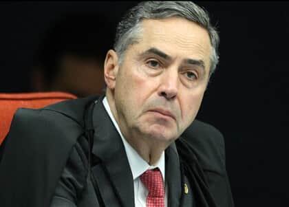 Barroso confirma decisão que impede expulsão de diplomatas venezuelanos enquanto durar estado de calamidade