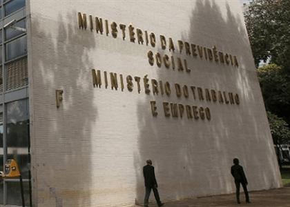 PDT ajuíza ação no STF contra fim do ministério do Trabalho
