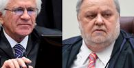 Bolsonaro também indicará dois ministros para STJ