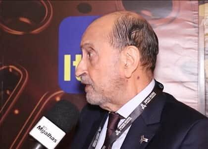 """""""Maior capital político do Judiciário"""", avalia Gilson Dipp acerca das varas especializadas em lavagem"""